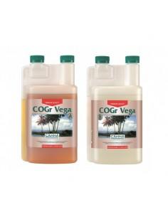 Canna COGr Vega A&B 1 liter