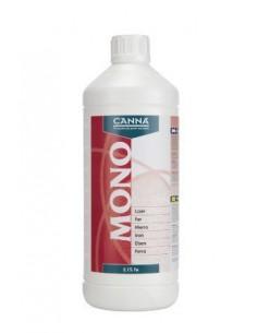 Canna Mono Fe plus 1 Liter