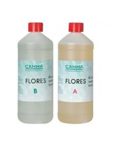 Canna Flores A&B 1ltr