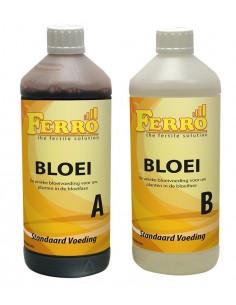 Ferro Aarde/Hydro Bloei voeding A+B 1ltr