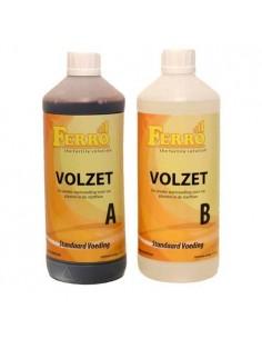 Ferro Standard Food Volzet A & B 1ltr