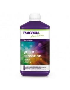 Plagron grüne Sensation 1 Liter