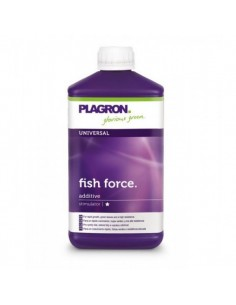 Plagron Fish force 1ltr