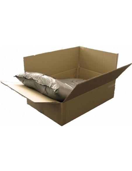 box  59 x 40x 30,5 cm.