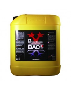 B.A.C F1 extreme booster 20 ltr