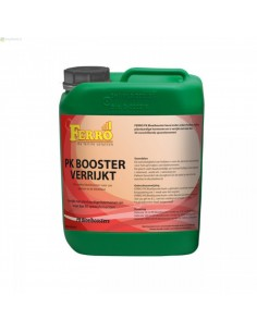 Ferro PK Bloom Booster enriched, 5ltr