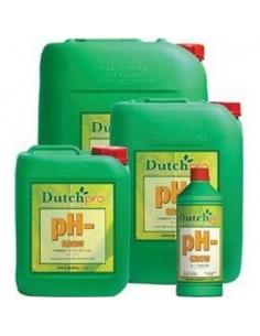 Dutchpro pH - Grow 1 ltr.