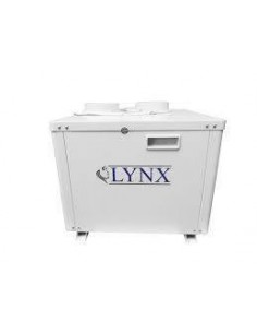 Lynx KP 7 tbv 2 x 600 W watergekoelde airco 1750 W