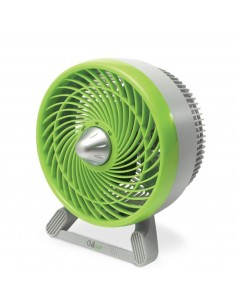 Honeywell Chillout tafelventilator groen