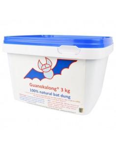 Guanokalong poeder 3 kg
