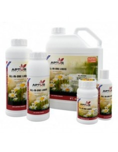Aptus All-in-one Liquid 500 ml.