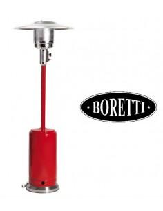 Boretti Terrasverwarming rosso