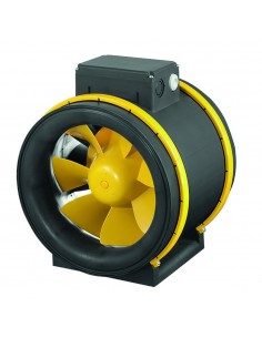 Max-Fan PS flens 150mm - 600m3