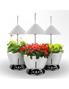 UrbanGreen I-grow 6 LED, wit