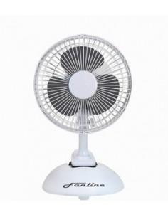 Fanline tafel / clip-fan 15 cm