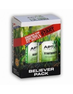 Aptus Believerpack