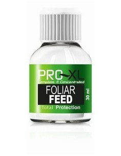 PRO XL FOLIAR FEED 30 ML CONCENTRAAT