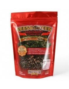 SEESOGREEN Basic&Root Stimulator 250gr, Powder Nutrition