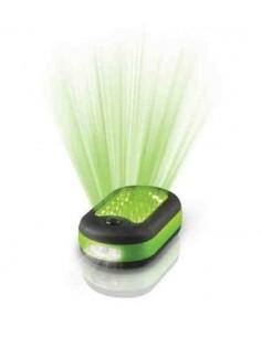 The Green Hornet werklamp
