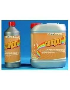 Ecolizer Compo-1 10ltr.