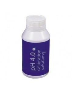 Bluelab, pH ijkvloeistof 4.0 250 ml