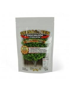 SEESOGREEN Basic&Bloom Stimulator 1kg, Powder Nutrition