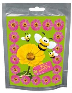 Wishes Bee Happy (Zinnia)