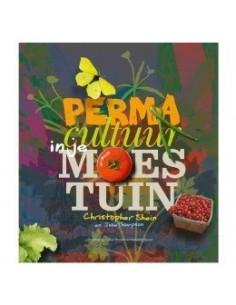 Boek-Perma cultuur in je moestuin