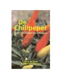 Boek-De Chilipeper