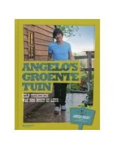 Boek-Angelo's groente tuin