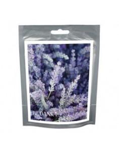 Wishes Bedankt (Lavendel)