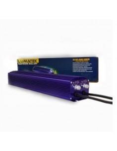 Lumatek Plug & Play dimbaar 600 Watt Twin