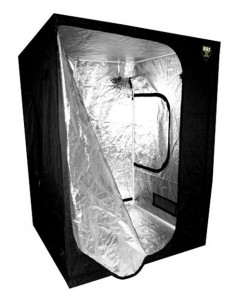 Black Box V2 (150 x 150 x 200 cm)