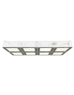 Budmaster HPS 8 LED kweeklamp