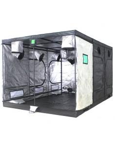 Budbox Titan 6 Silver 600x300x220 cm